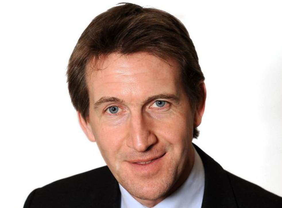Labour MP and ex-paratrooper Dan Jarvis