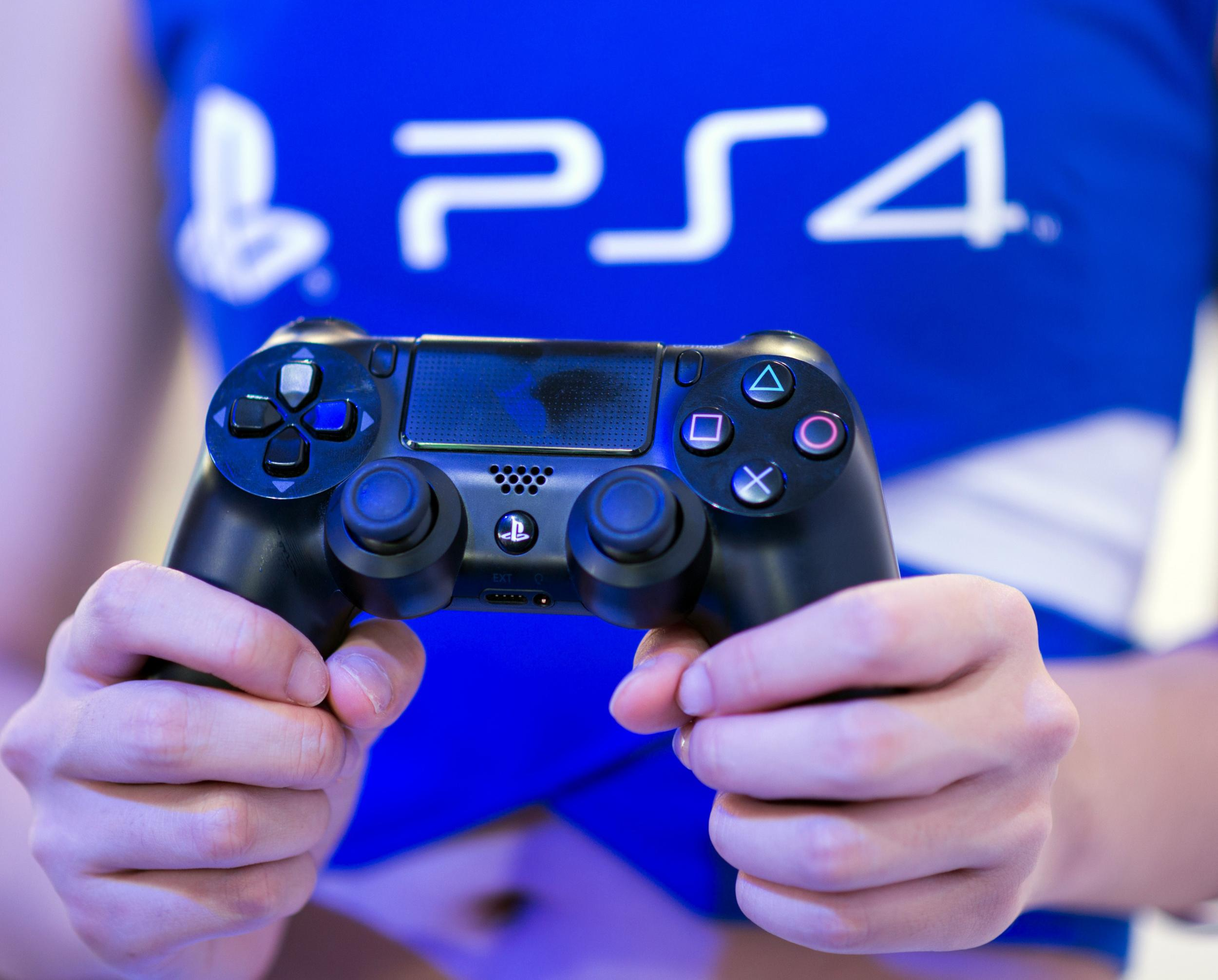 PSN down: PlayStation Network buckles for first time in 2016 as Sony