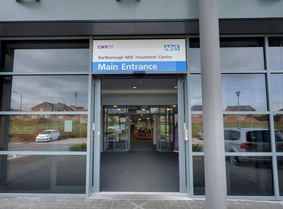 Care UK's Barlborough NHS Treatment Centre in Chesterfield, Derbyshire, was given an overall rating of 'good', and also a 'good' rating for surgery. Yet in the previous 12 months there had been four serious patient safety incidents that should not occur