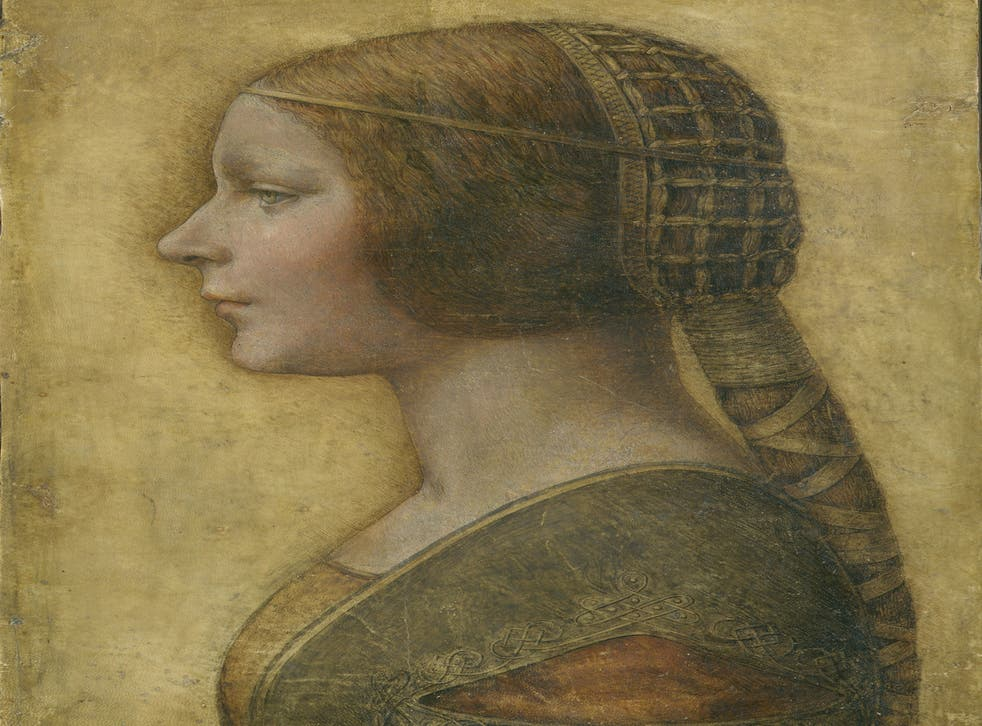 Renowned British forger Shaun Greenhalgh has claimed that he is the creator of La Bella Principessa, a £100m drawing attributed to Leonardo Da Vinci