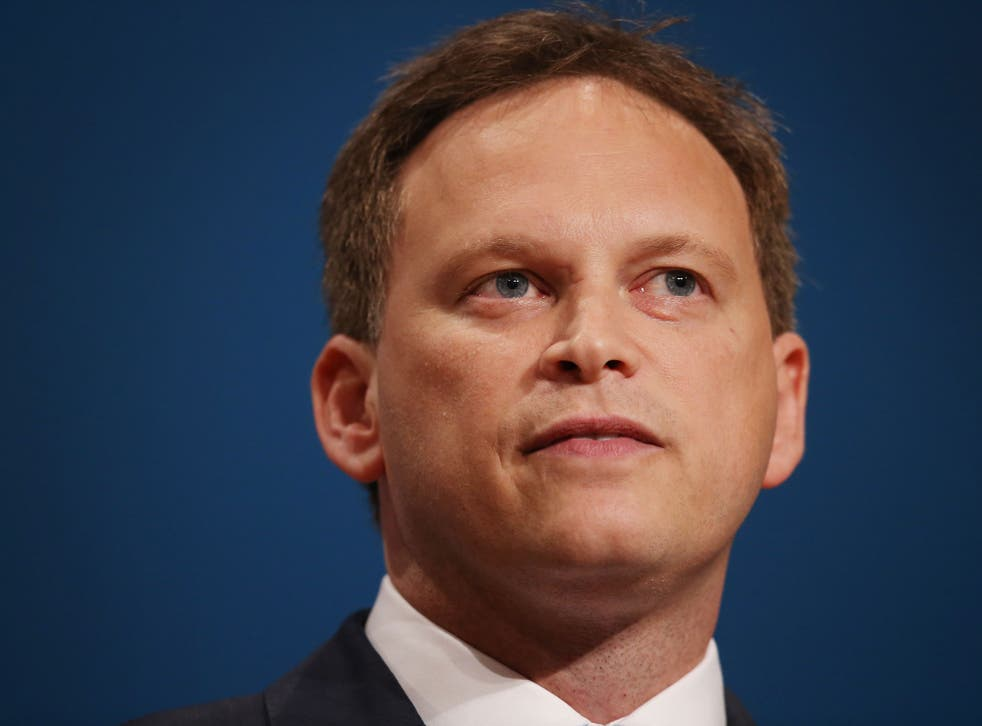 Grant Shapps Quits As International Development Minister After Claims Of Tory Bullying