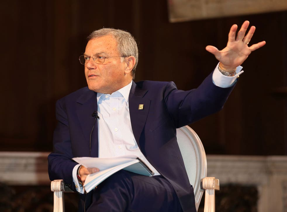 Sir Martin Sorrell calms City objections to his pay