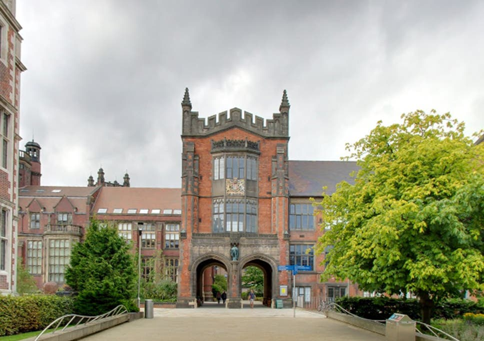 Around 4,000 students awaiting their exam results received an email which incorrectly said they had been accepted to study in Newcastle