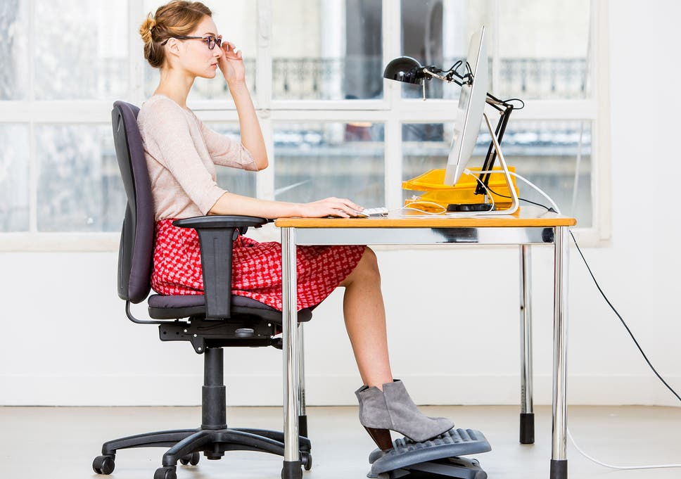 Outstanding Body Posture Desk Jobs And Slouching Take Their Toll But Download Free Architecture Designs Scobabritishbridgeorg