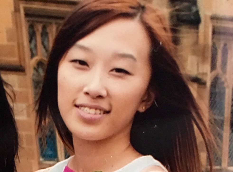 Syliva Choi, 25, who died after a reported drug overdose
