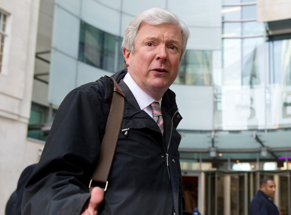 Tony Hall, the BBC Director-General, will be questioned by MPs on Wednesday