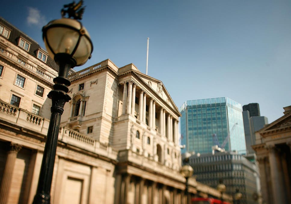 Bank extends loan help for small firms by two years | The Independent