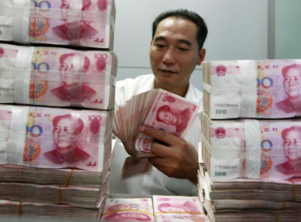 From October 2016, the yuan will rank alongside the US dollar, the euro, the Japanese yen and the British pound