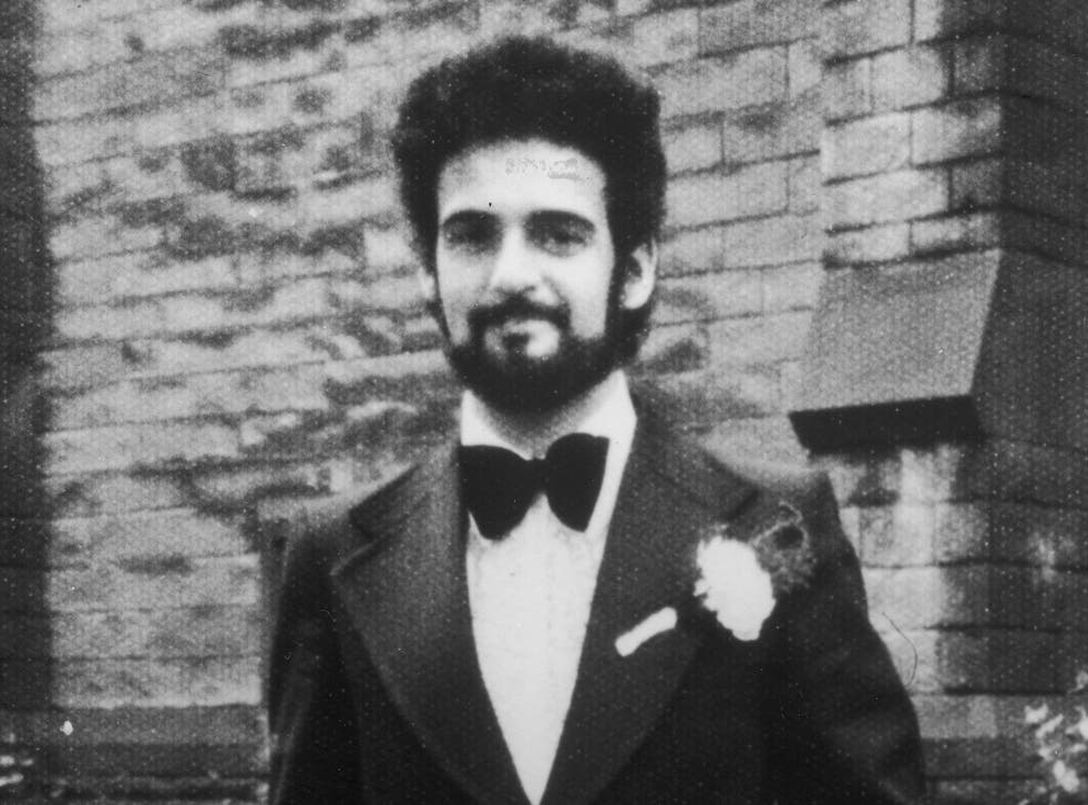 Peter Sutcliffe, also known as the Yorkshire Ripper, reportedly requested to have goose for Christmas