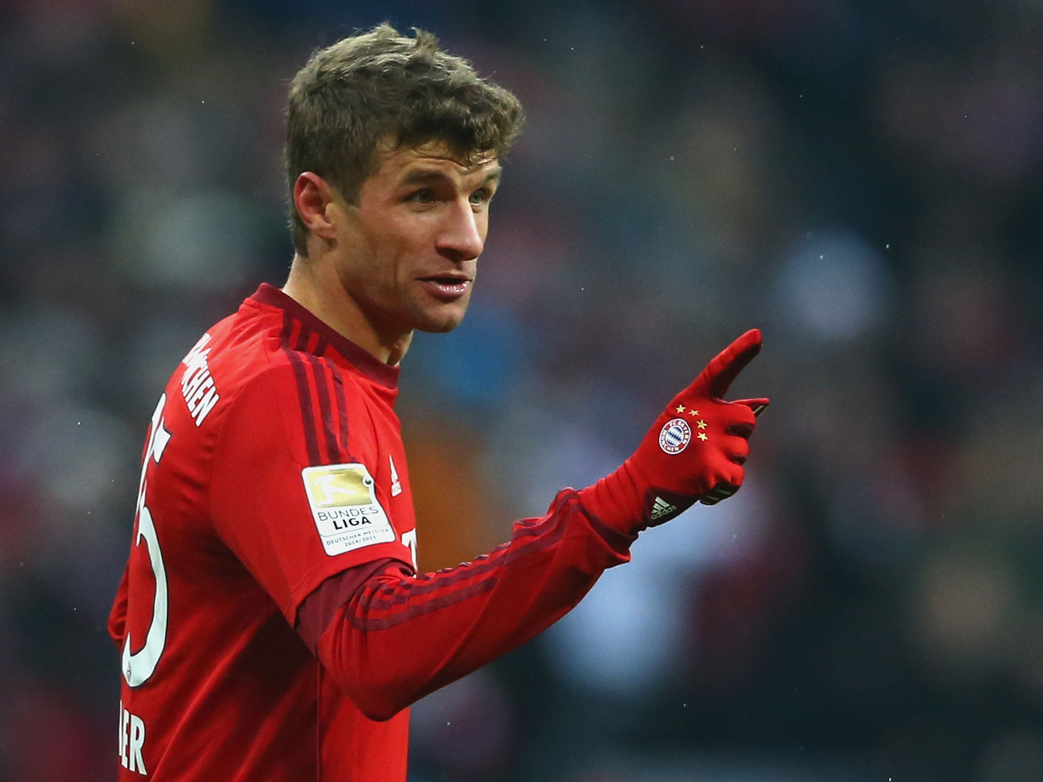 Thomas Muller to Chelsea: Blues to rival Manchester United ...
