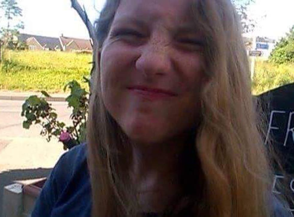 Jenny Fry, 15 was a student at Chipping Norton School RIP Jenny Fry/ Facebook
