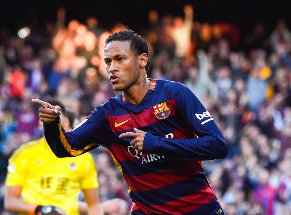 Neymar to Manchester United: '£145.2m bid being prepared ...
