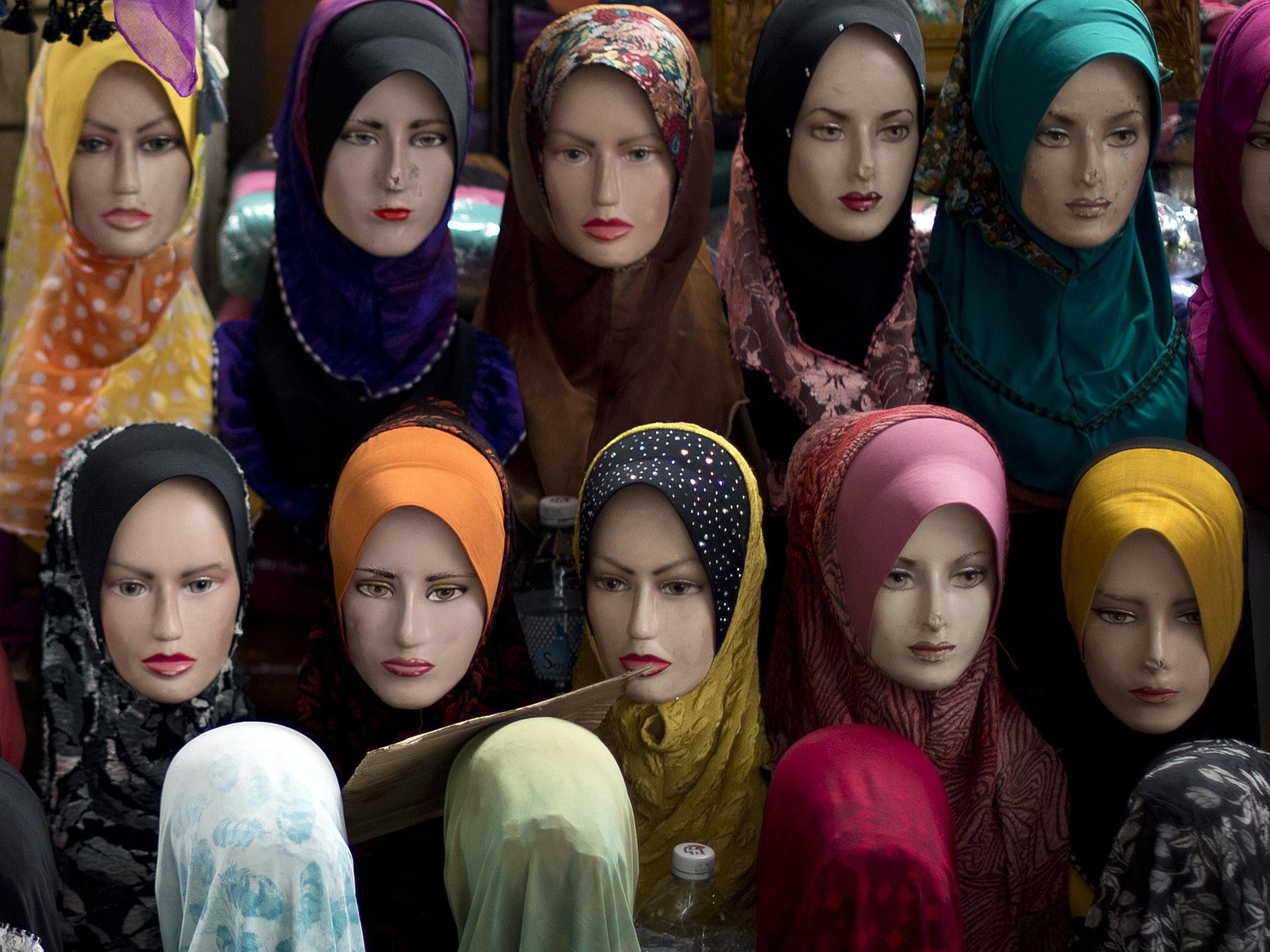 Men Please Stop Mansplaining The Hijab To Muslim Women