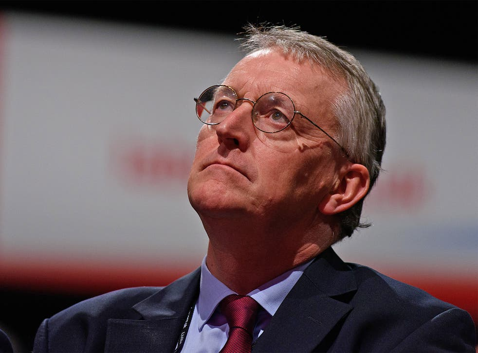 Could Hilary Benn one day seize the prize that alluded his famous father?
