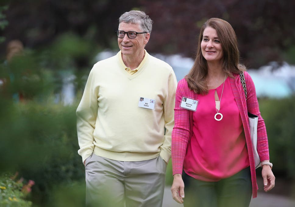 The 20 most generous people in the world | The Independent