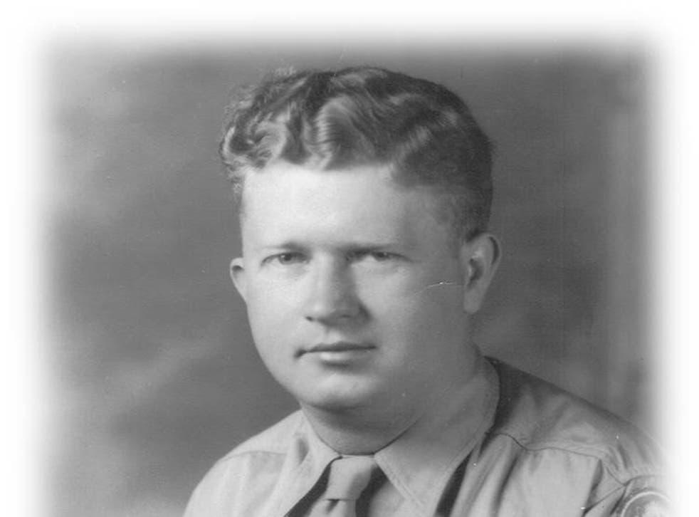 Sgt. Roddie Edmonds, who refused to designate Jewish soldiers in German POW camp