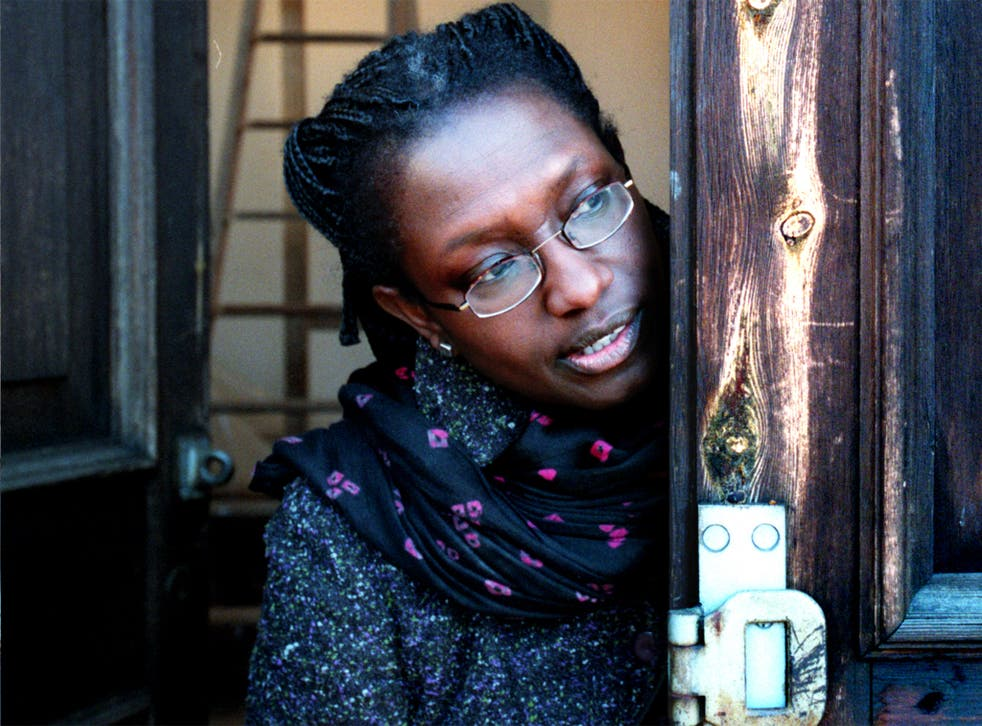 Elsie Owusu was chosen as a role model on diversity by Riba before making her complaints