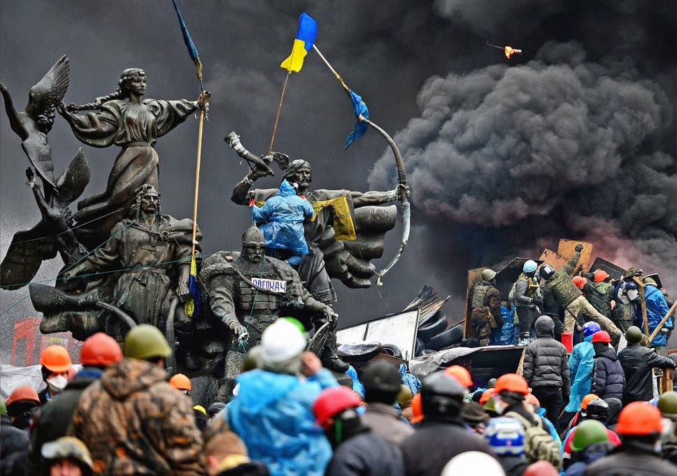 Oleksandr Klymenko: Ukraine's exiled tax minister says charges