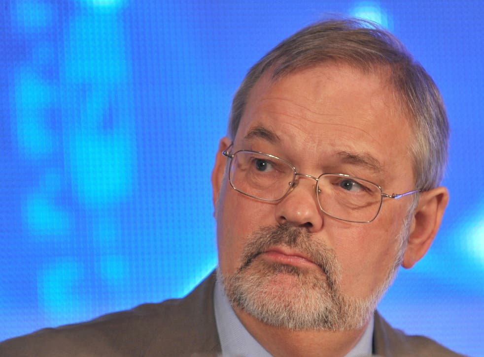 Sir Charles Bean's full report on the ONS is due to be delivered at the 2016 Budget