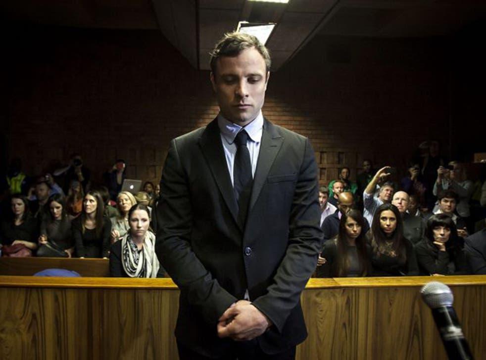 Oscar Pistorius has been found guilty of murdering Reeva Steenkamp in 2013