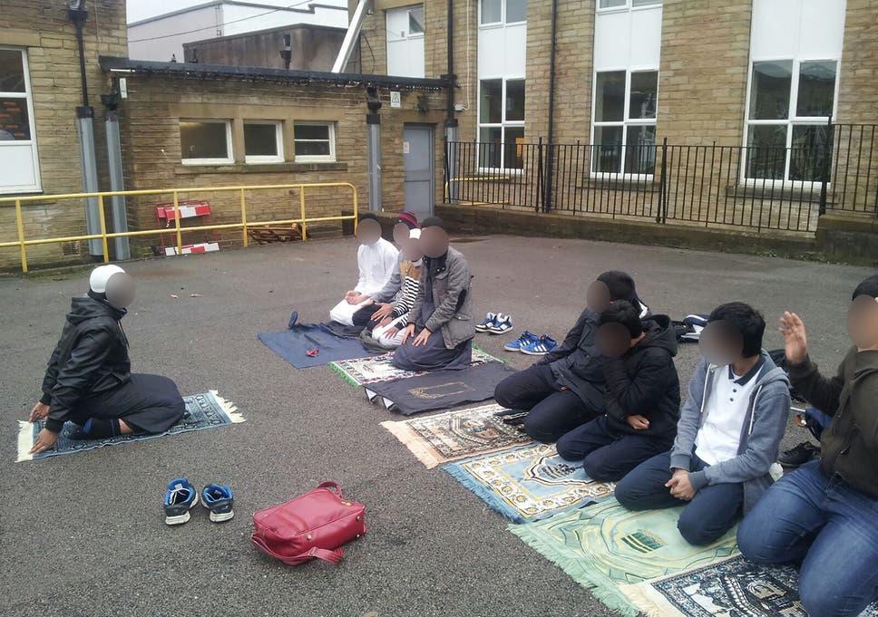 muslim dating west yorkshire
