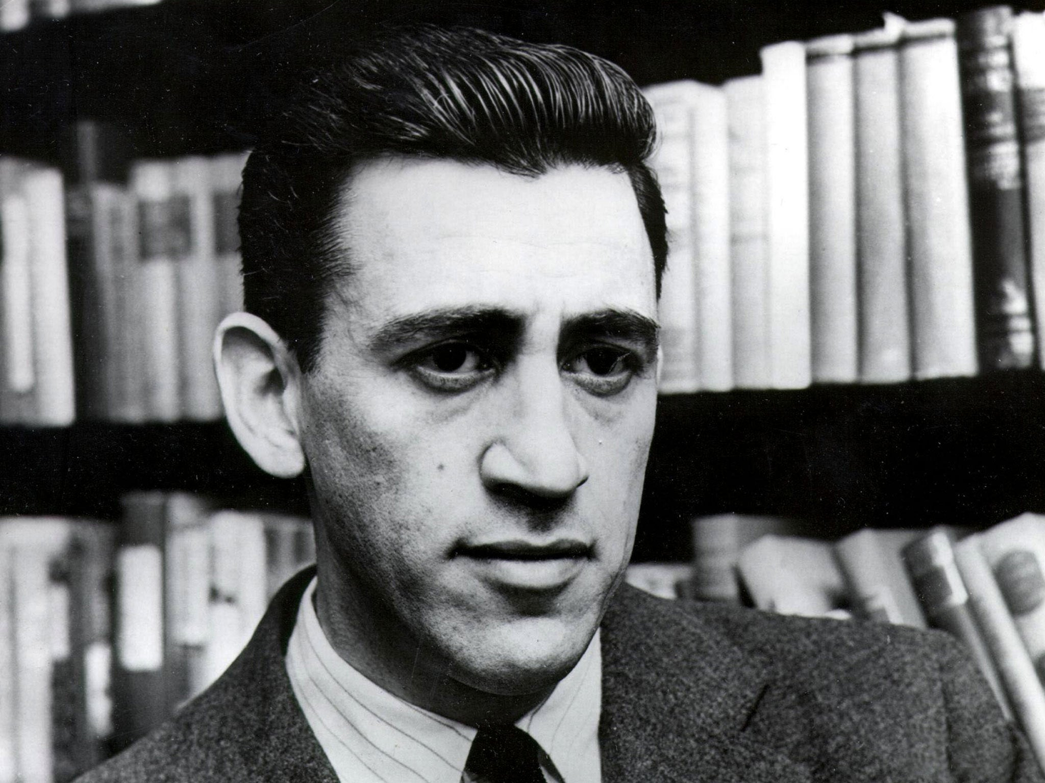 a biography of jd salinger a controversial writer Jd salinger is a famous american author, known for 'the catcher in the rye', a novel that is popular even today read on for detailed information about his childhood, profile, career and timeline.