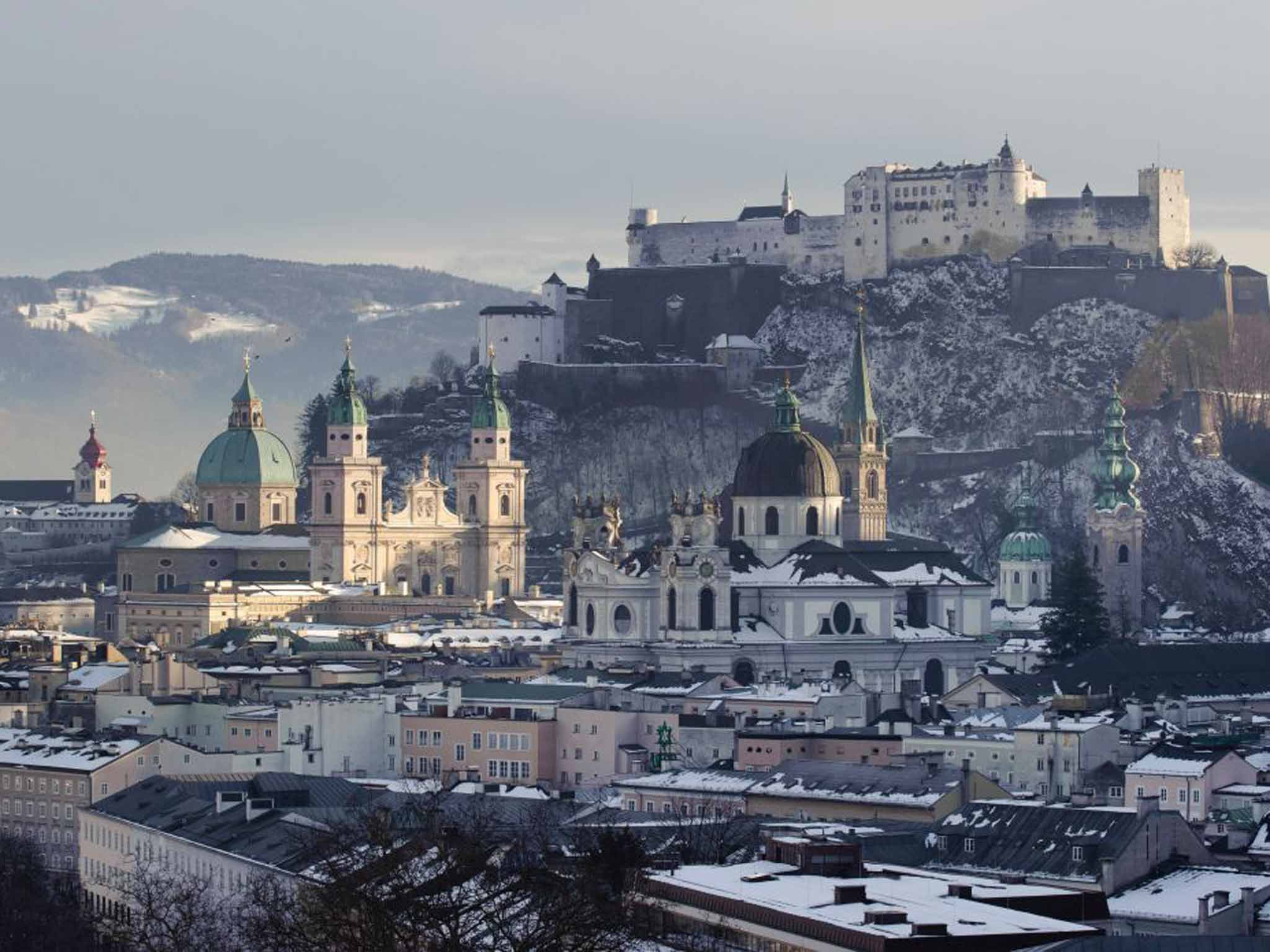 Salzburg Travel Tips Where To Go And What To See In 48
