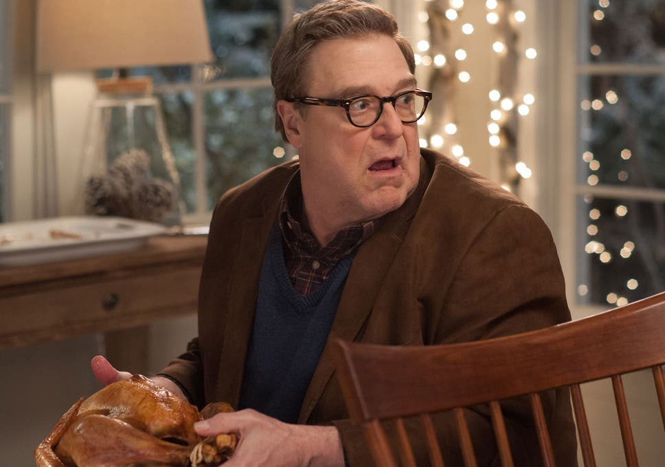 Christmas With The Coopers, film review: Horrible, schmaltzy ...