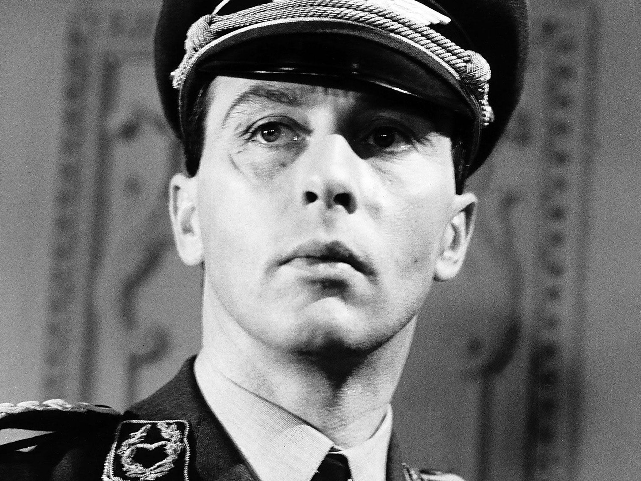 Schön Anthony Valentine: Actor Who Made His Name Playing A Hitman In Callan And A  Luftwaffe Officer In Colditz | The Independent