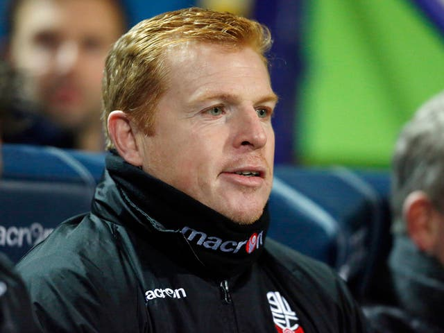 Neil Lennon said he hoped the club's potential buyers were not 'tyre-kickers' but had money