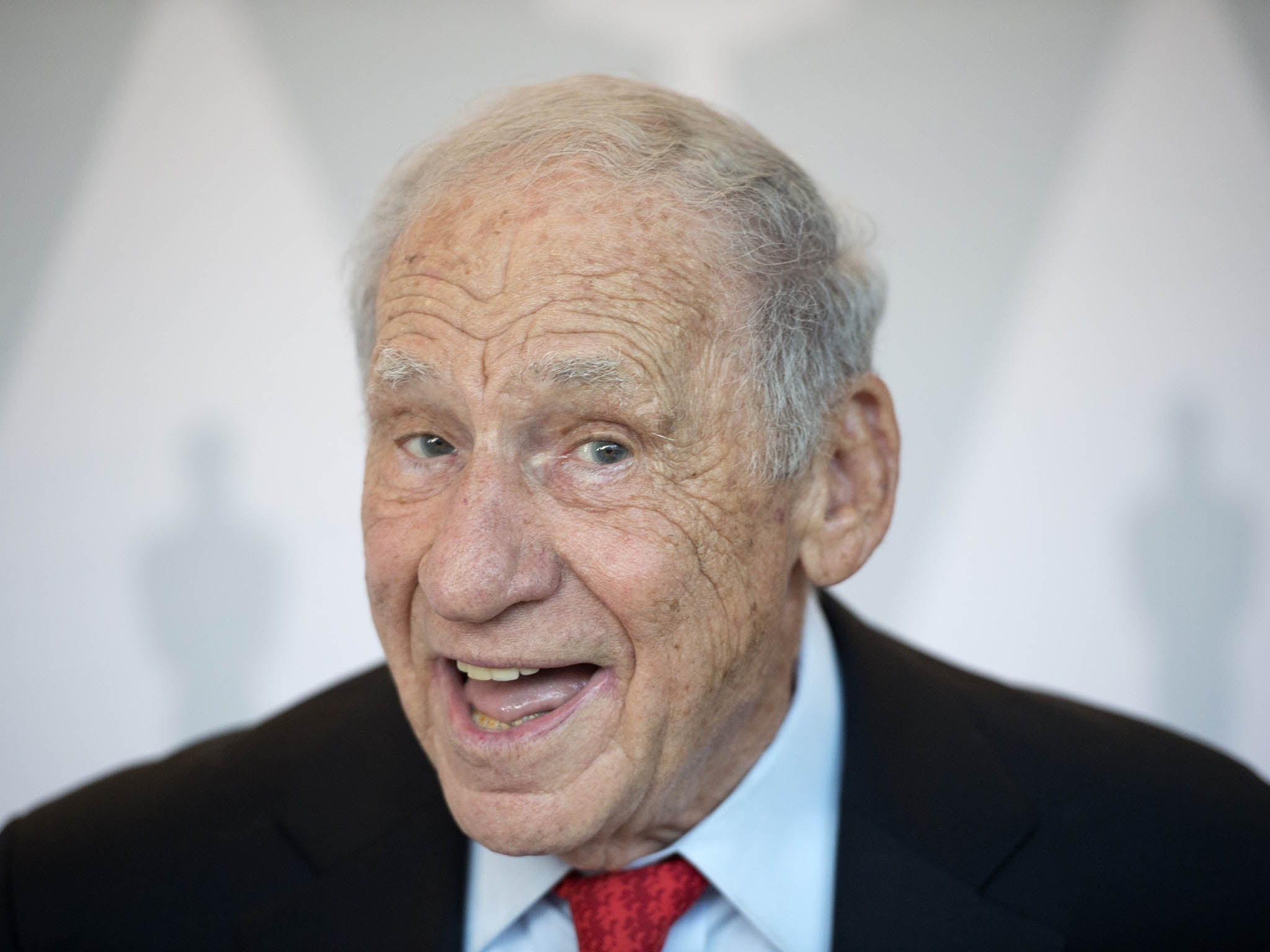 mel brooks as jewish comedian Mel brooks (born june 28, 1926) is a jewish american actor, comedian, writer, movie director, and producer when he was born in brooklyn, his name was melvin kaminsky.