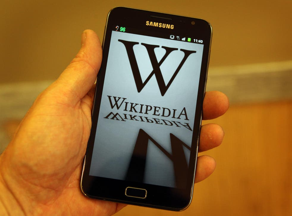 God bless Wikipedia