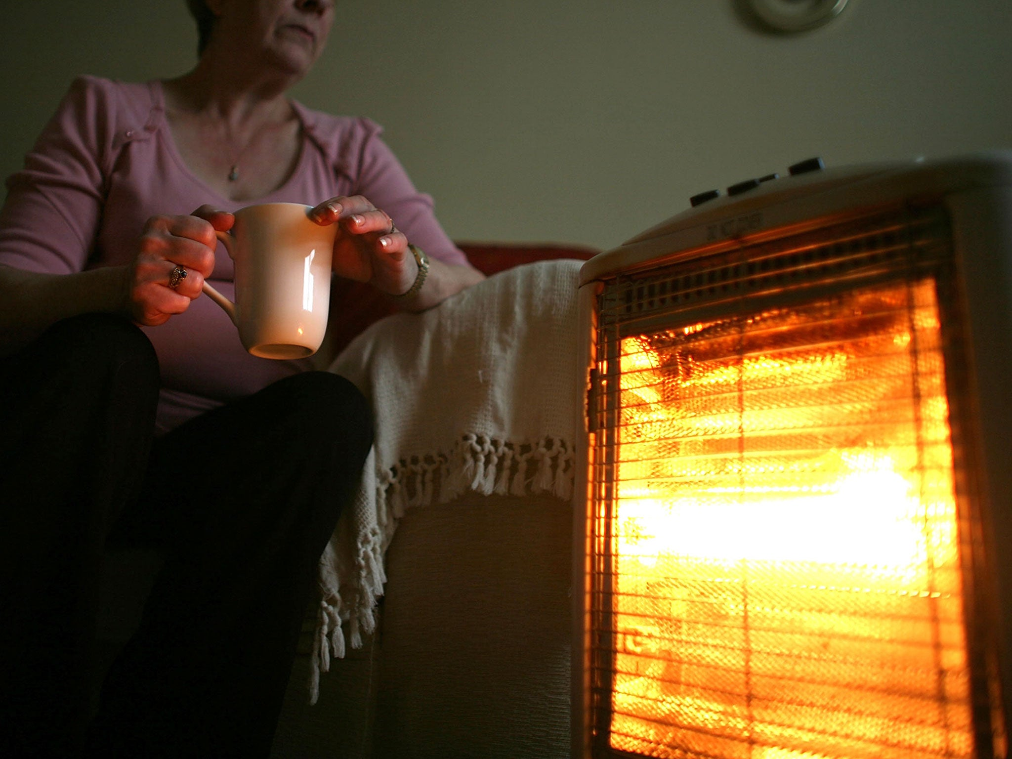 Where to complain about poor heating