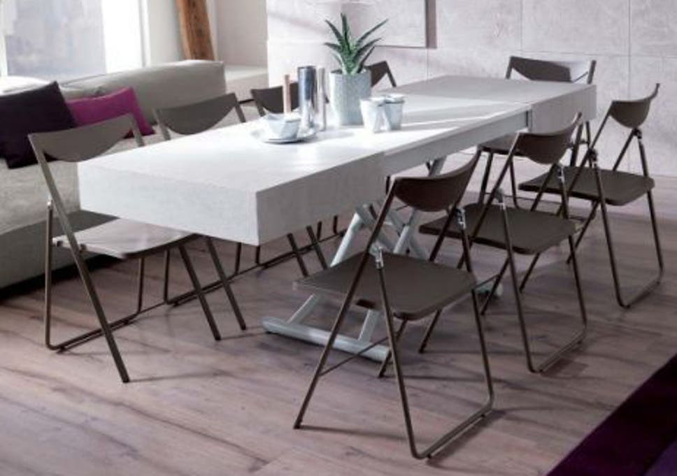 The Best Space Saving Furniture The Independent