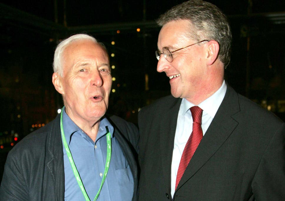 ddcf95dc6e83 I asked Tony Benn what he thought of his son s vote on Iraq – and ...
