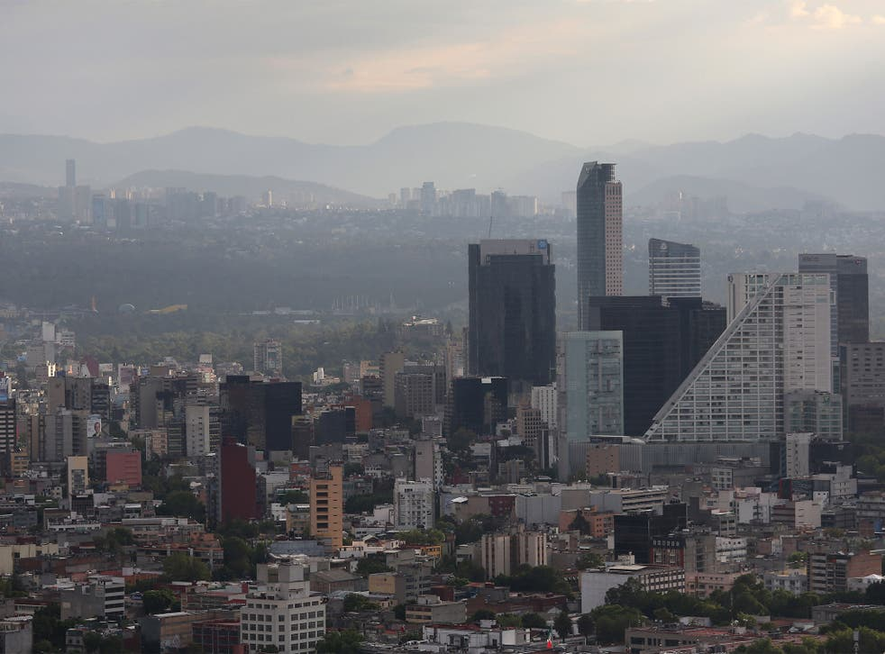 Mexico was found to be the 'least accurate' country in the Perils of Perception survey