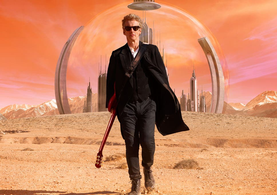 f2a16faff0 Doctor Who companion has been cast and is 'a very different take' according  to Peter Capaldi
