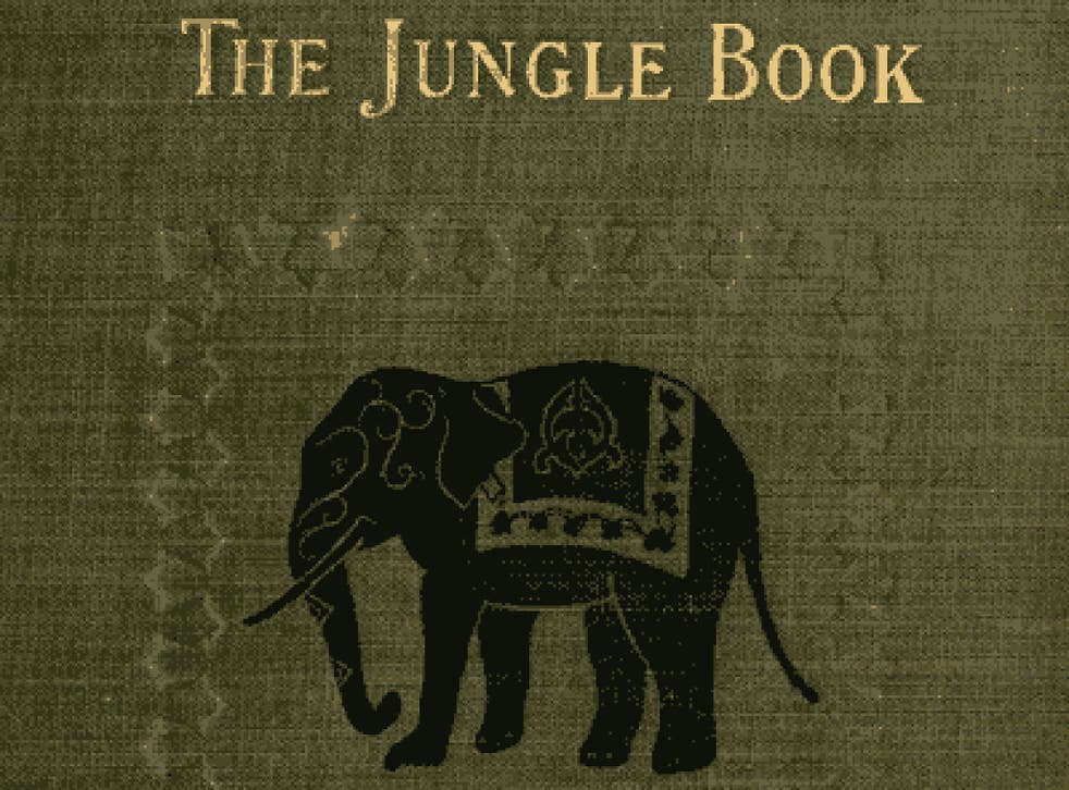 Many books have initially been rejected by publishers including Rudyard Kipling's The Jungle Book