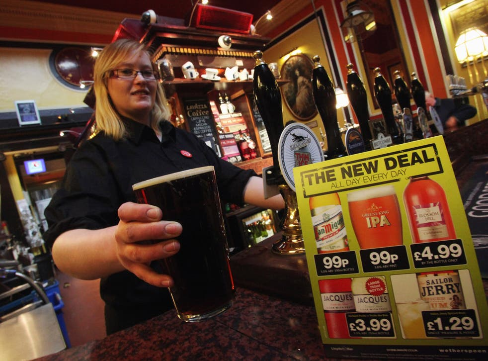 JD Wetherspoon have admitted that hackers had stolen data on more than 650,000 customers from the pub chain