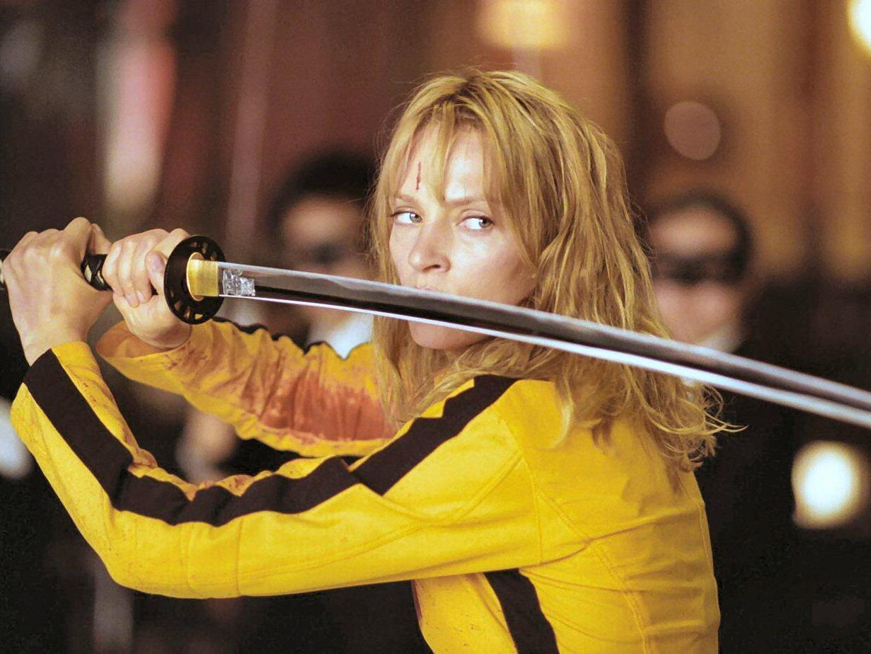 Image result for kill bill stills