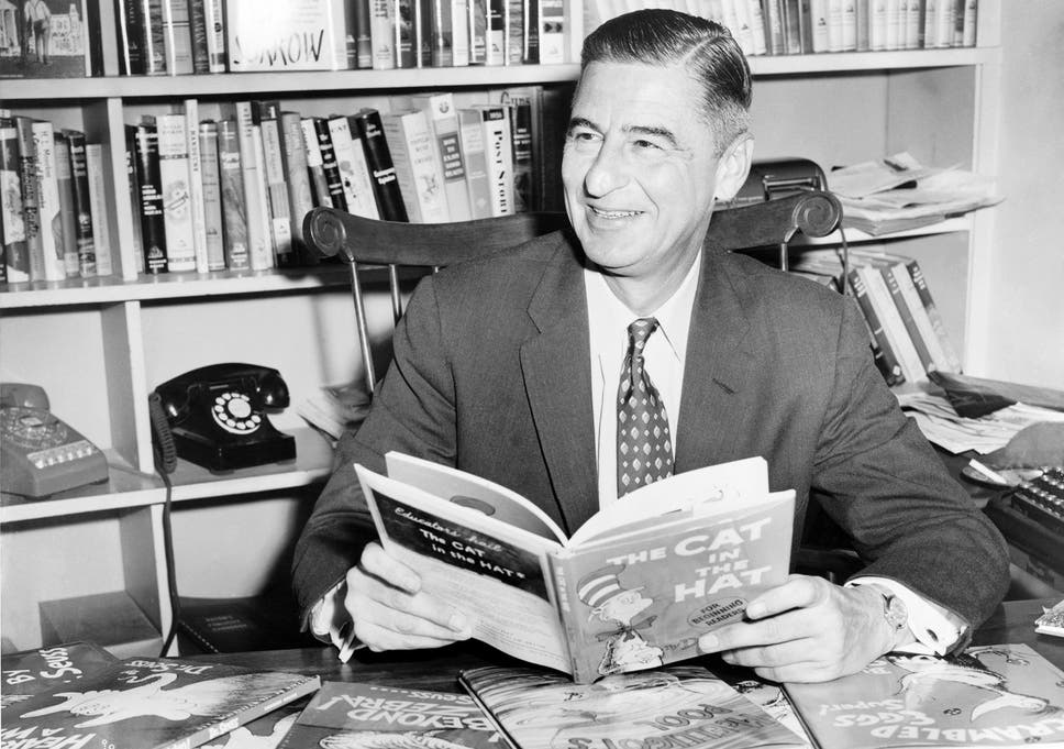 Dr Seuss: Scientists may have figured out what makes the writer's