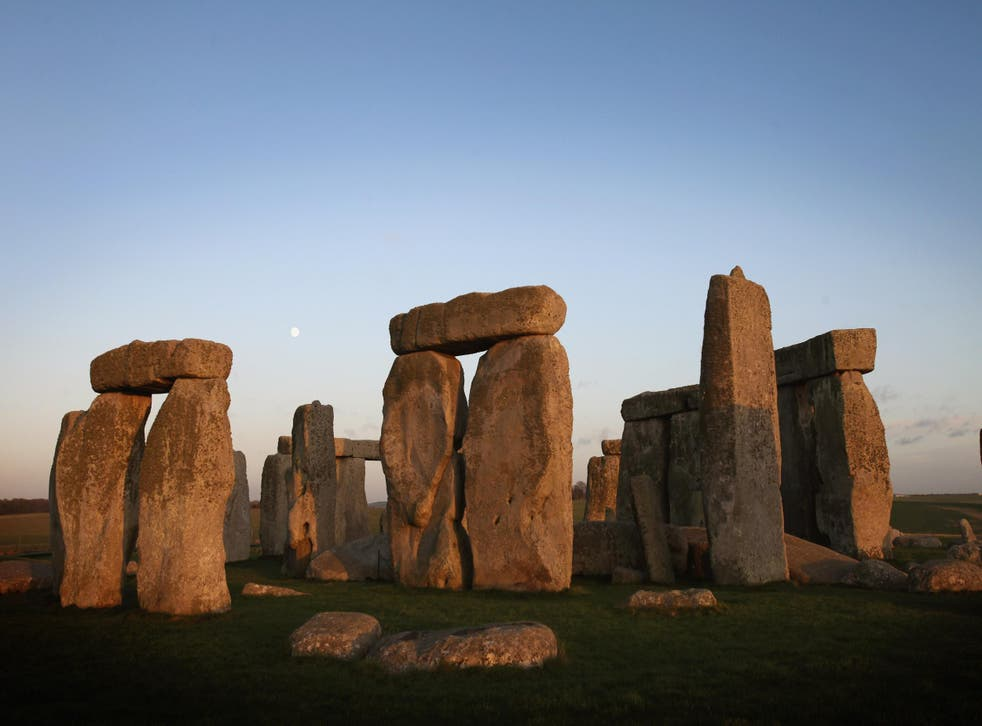 Since the people who built Stonehenge never left any written records behind, its origins and purposes are still mostly unknown