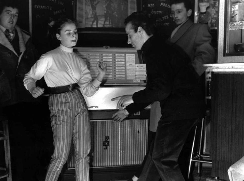 Jive mind: while the three-minute pop song was perfect for music fans of the 1960s, today's listeners are quicker to judge