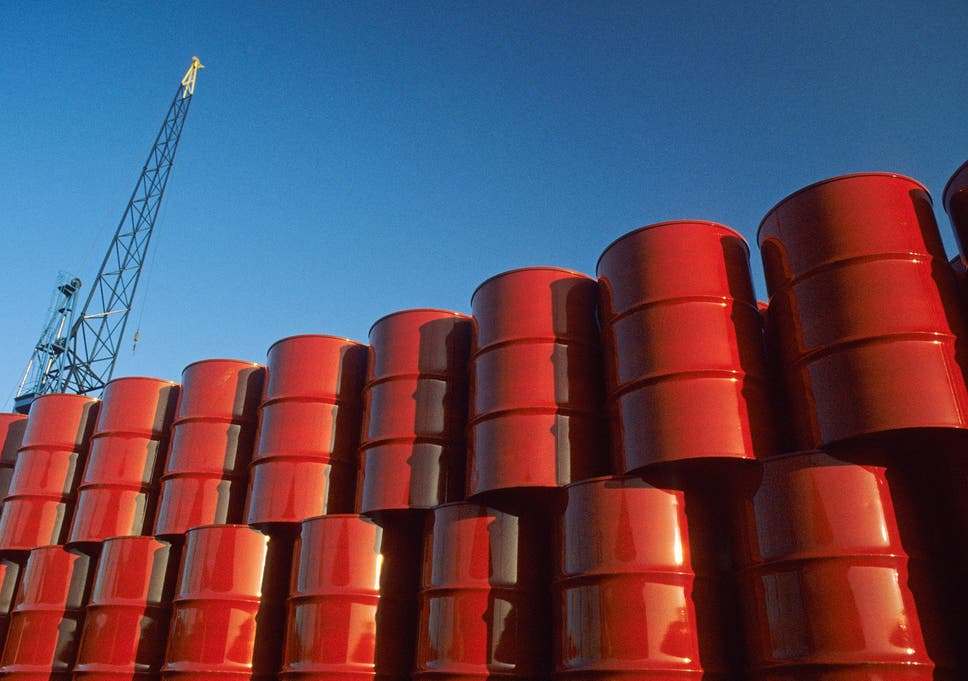 HSBC predicts more woe for troubled oilfield services