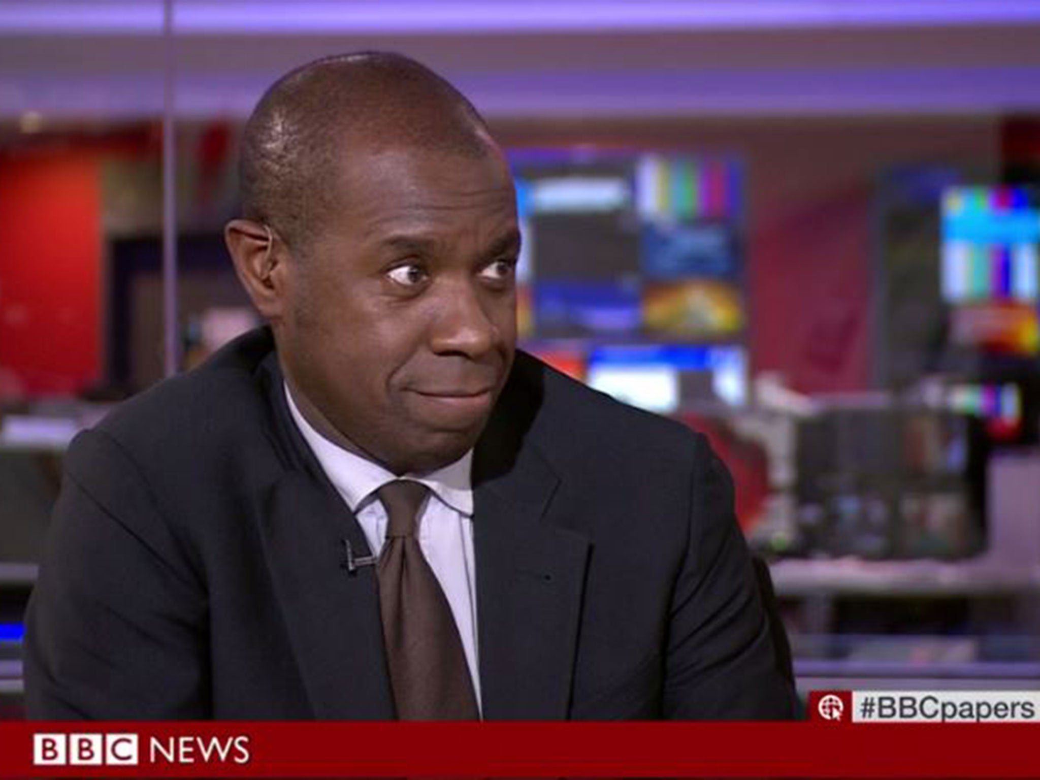 Bbc clive myrie wife sexual dysfunction