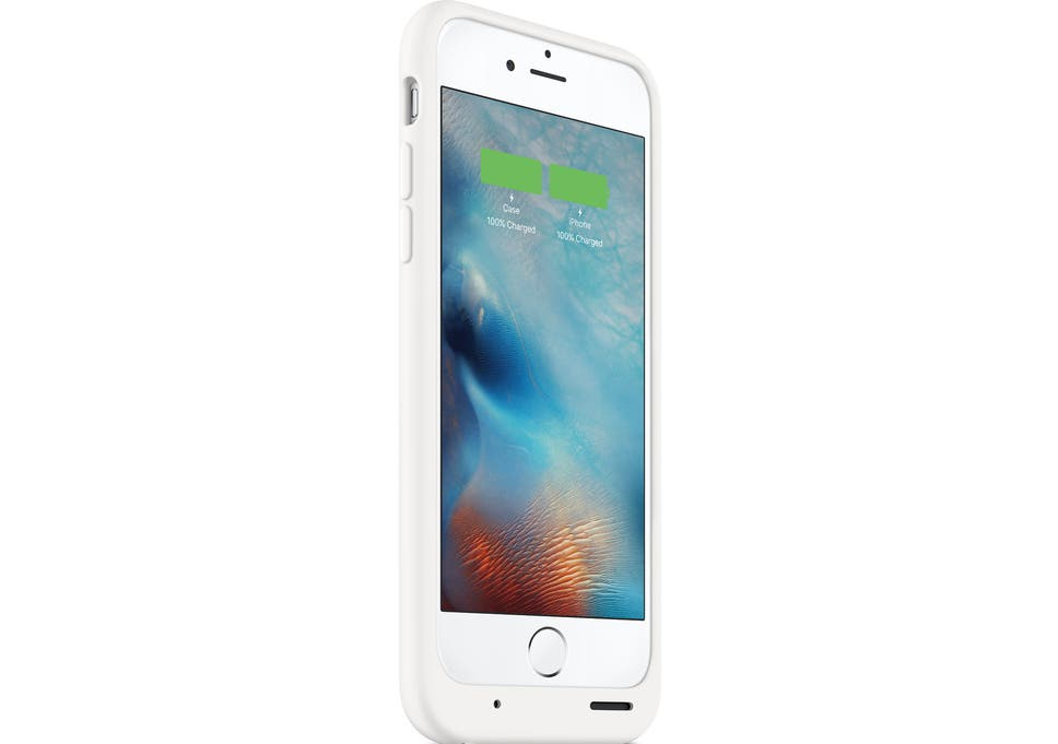 97a2af30973189 iPhone 6s Smart Battery case: Apple launches new charging pack to extend  battery life with little bulge