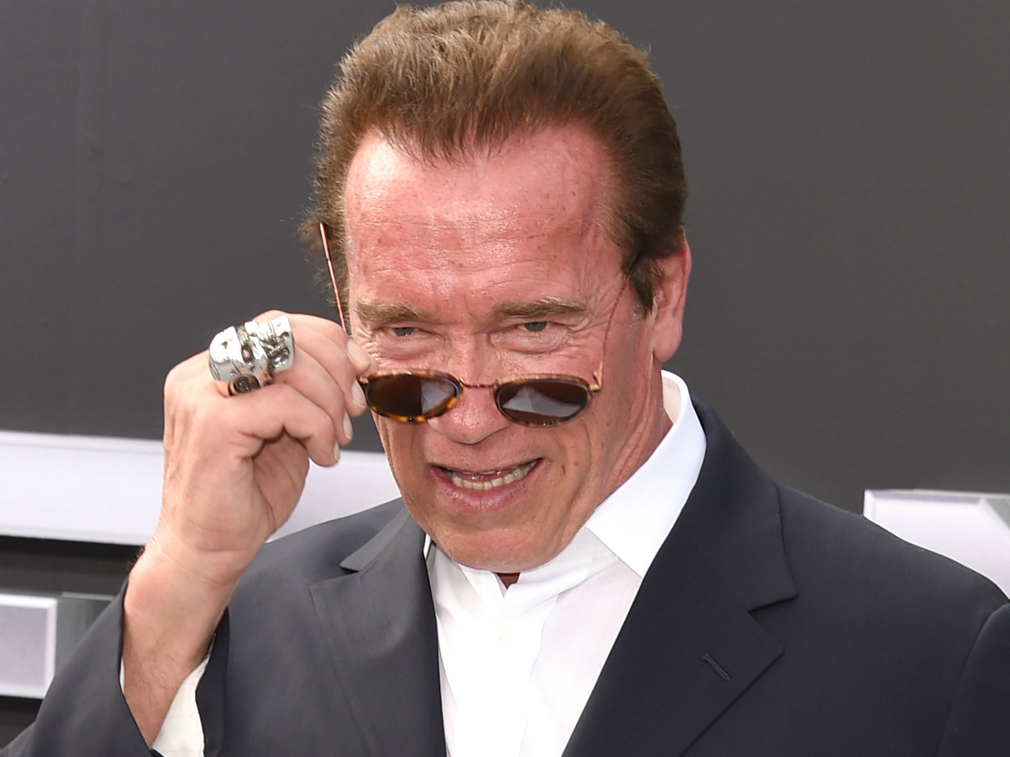 arnold schwarzenegger - photo #11