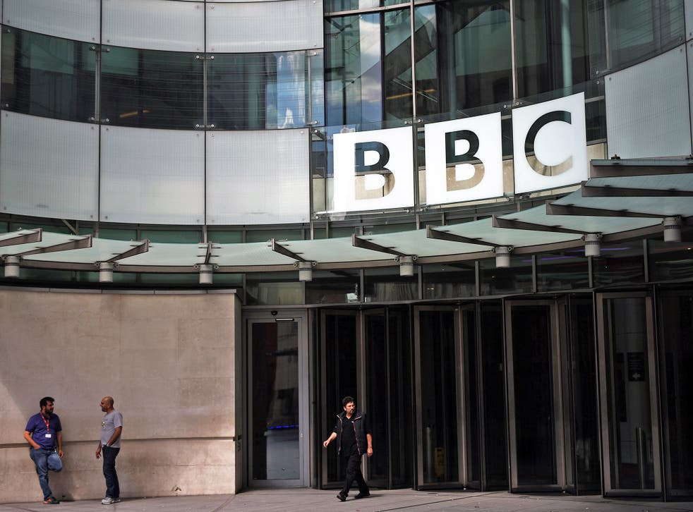 The BBC could save millions by selling Broadcasting House, its London HQ, according to Mr Crozier