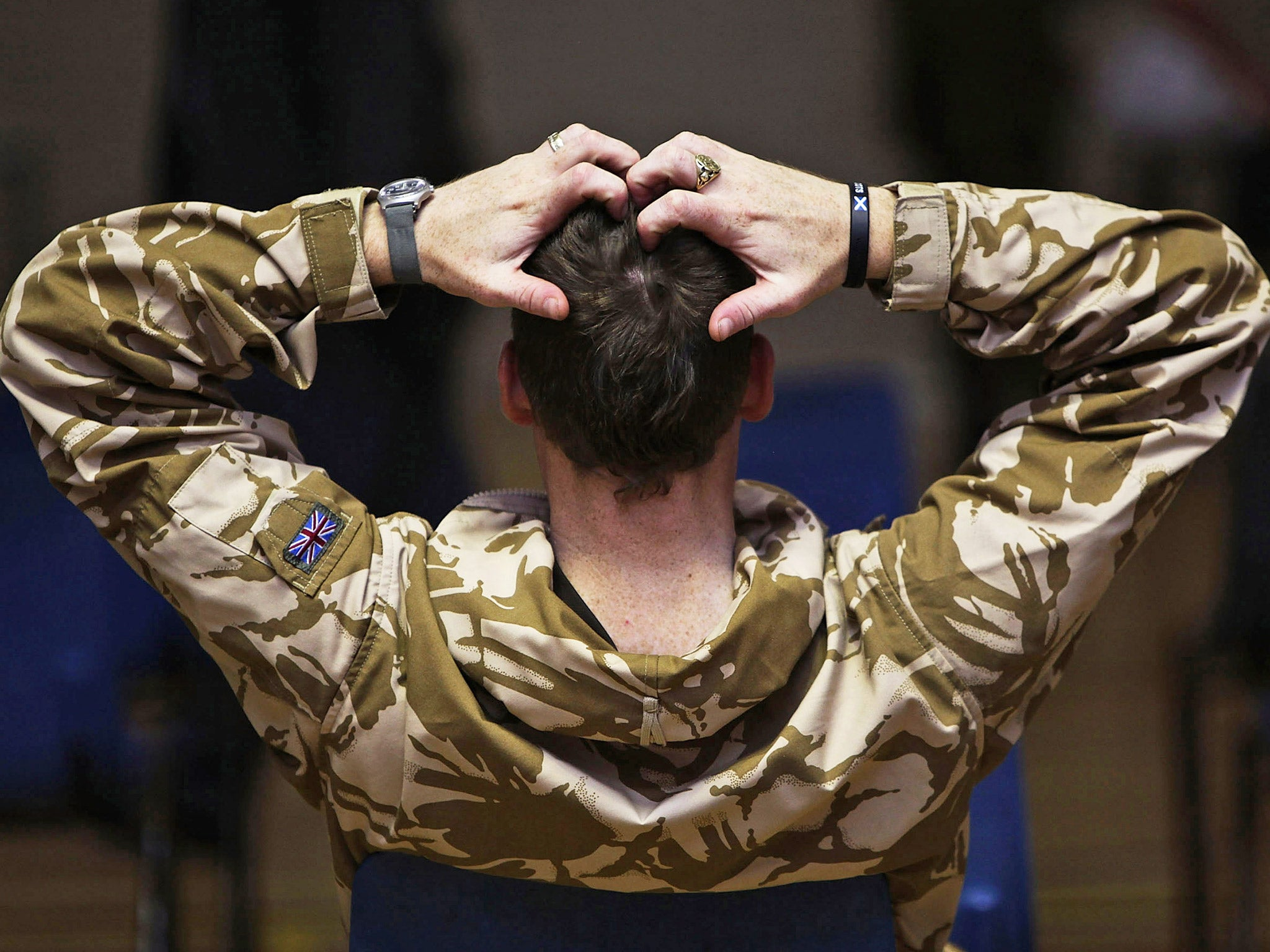 MoD condemned by medical experts for giving soldiers Lariam The Independent