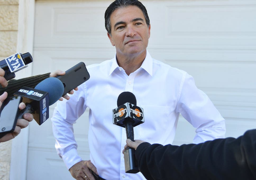 Yossi Cohen: The Israeli spymaster straight out of Le Carré